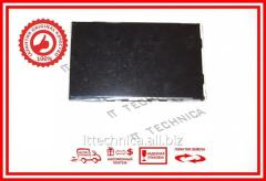 Matrix 164x100mm 30pin LJ96-06201A 2006005
