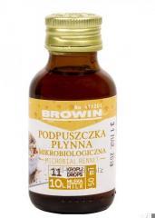 Liquid enzyme for cheese – 50 ml (Poland - Biowin)