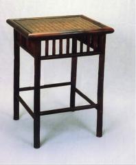 Столы из бамбука