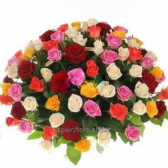 Flower composition my dream