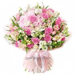 Bouquet Valencia