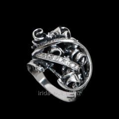 Кольцо Романтика