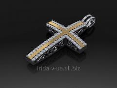 Suspension Cross 14