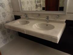 Столешницы для ванн и кухонь