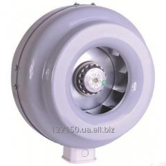 The centrifugal round channel Bahcivan BDTX-315A