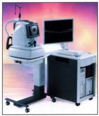 Томограф оптический когерентный