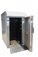 The bakery convection oven uta