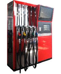 Toplivo-Razdatochnye Columns Shelf 300-5S