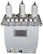 NAMI-10 tension transformer