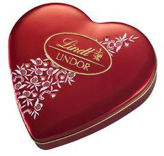 Конфеты Сердце