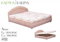 Двухспальная Кровать Карина