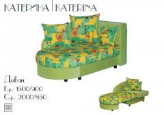 Диван - кровать Катерина