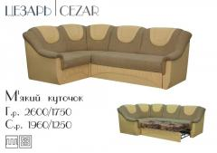 Soft corner Caesar