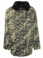Pea jackets