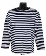 Sailor's striped vests