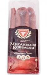 Sausages hunting TM Tulchin PB