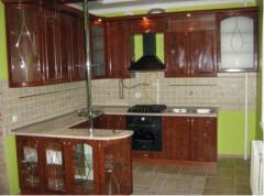 Производство мебели: кухни, спальни, детские
