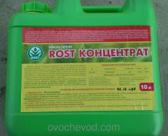 Rost - a concentrate of 15,7,7 10 l.