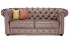 Ukrainian upholstered furniture