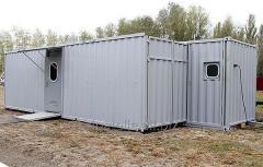 Dom-trasformer modular