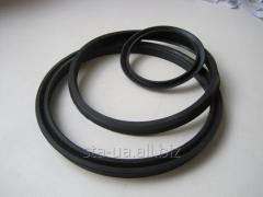 Cuffs rubber to order - production in Ukraine