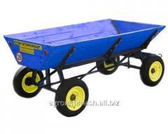 Cart horse VK-2