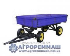 Cart horse VK-2U