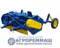 La trituradora rotatorio ПР-1,3