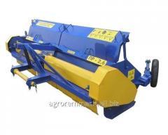 Grinder rotor PR-2,6