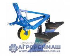 Plow hinged left-side PN-2kh25l