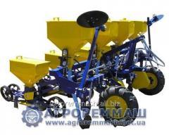 Seeder corn hinged SKN-4
