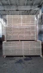 Timber is cut, not cut, preparations furniture of