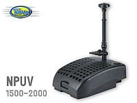 The underwater filter for AquaNova NPUV-1500 pond