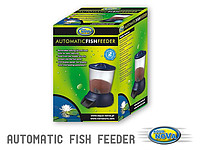 Automatic fishes feeder