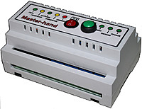 The controller on dynes AVR lath