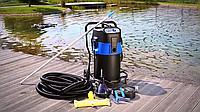 PondoVac Premium pond cleaner