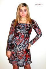 Dress elegant 1557-4012