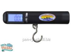 Scales electronic Fishing ROI 2006 A/523/6631