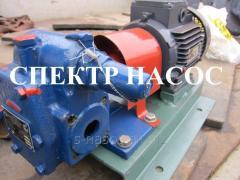 Pump NMSh 2/40-1,6/16