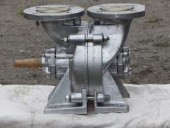 Pump CBH 80