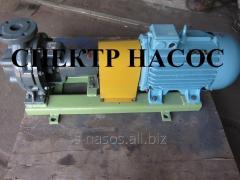 Pump K 100-65-200