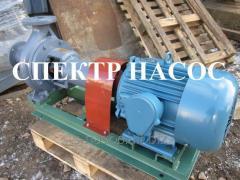 Pump CM 100-65-200/2