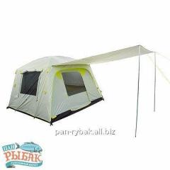 Tent of Caribee Canyon 6