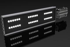 Светодиодные уличные светильники 95Вт, аналог