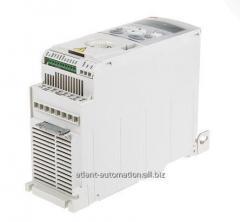 Однофазный преобразователь ABB ACS 150