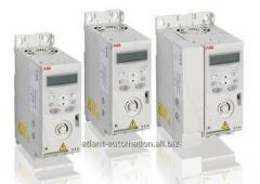 Преобразователь 3-х фазный ABB ACS 150