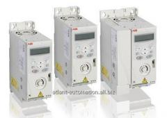 3 phase ABB ACS 150 ACS150-03E-07A3-4 converter