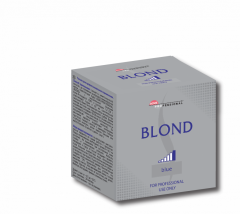 Professional clarifier for hair of
