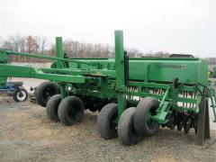 Seeders are grain. Seeder of GREAT PLAINS CPH-1500