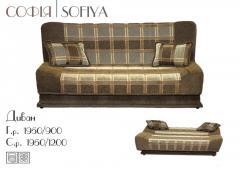 Набор, комплект мягкой мебели София